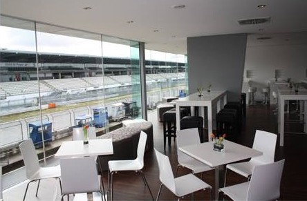 VIP Lounge VLN - Walkenhorst Motorsport